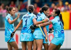 Women's sport faces generational loss from COVID-19