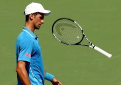 Adria Tour: Djokovic accuses critics of 'witch-hunt'
