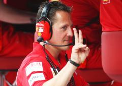 Schumacher documentary is headed to Cannes