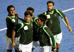 New sponsor, Indian visa will see Pakistan at hockey World Cup