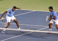 Bopanna pulls out of Pakistan Davis Cup tie