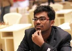 Indian men win Asian Nations Cup Chess