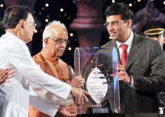 Indian chess has solid depth: Anand