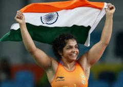 SAG: India pulls ahead of rivals with rich medal haul