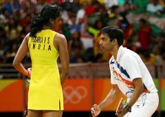 National coaches need to be more qualified: Sindhu