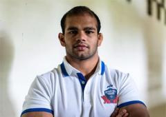 Narsingh Yadav eyes Olympic spot after dope ban ends