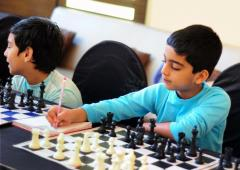 Mumbai chess prodigy Kush creates history in UAE