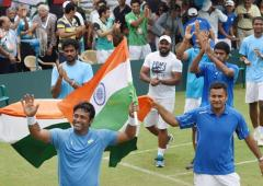 Davis Cup: India to face Croatia if they beat Pakistan