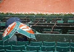French Open organisers working to avoid US Open clash