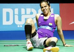 Syed Modi: Saina pulls out, Lakshya eyes title