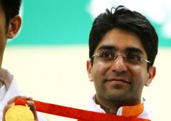 Key to success for producing Olympic champions