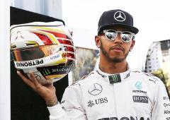 Sports Shorts: Hamilton says Wolff right for F1 job