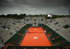 French Open could be held without fans