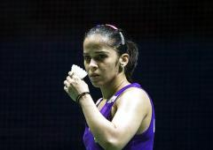 Can Saina beat the odds and qualify for Olympics?