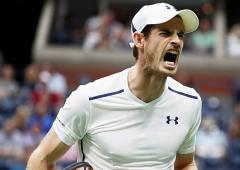 Roundup: Murray wins battle of Britons; Bianca advances