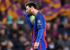 'El Clasico' postponed due to security concerns