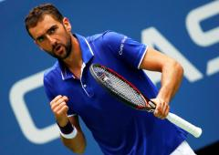 US Open without fans would devalue title win: Cilic