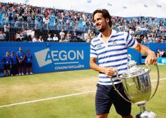 Spain's Lopez says unfair to resume tennis soon