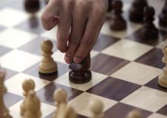 7-yr-old Mumbai girl wins bronze at junior chess meet in UK