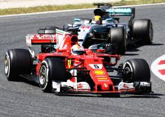 F1 drivers fully support 'ghost races': GPDA chief