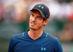 Will Britain's Murray play at Davis Cup?