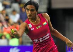 Malaysia Masters: India's campaign ends