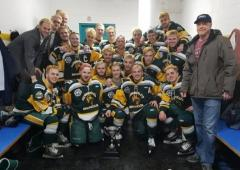 Heartbreaking! Junior hockey team's bus crashes in Canada, 14 killed