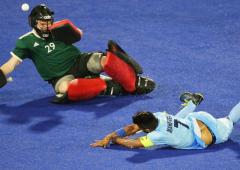 CWG Hockey: Sunil's late strike helps India edge past Wales