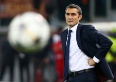 Barca crisis: Valverde faces uncertain future