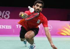 Badminton: World Tour to resume in Sept