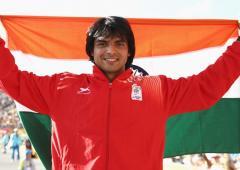 Fit-again javelin star Neeraj qualifies for Olympics