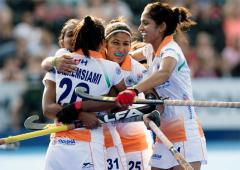 Hockey India name 48 probables for women's national camp