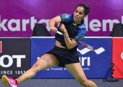 Saina, Srikanth crash out of Denmark Open
