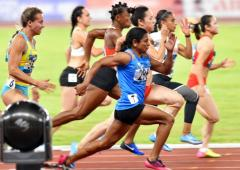 Olympics: Eight month delay hits Indian athletes