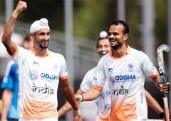 Hockey: India outclass Korea to enter Asian Games semis