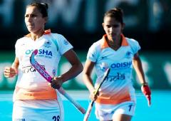 Asiad hockey: Rani scores hat-trick in India's 5-0 win over Thailand