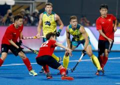 Hockey WC: China enter knockout stage; Ireland crashes out