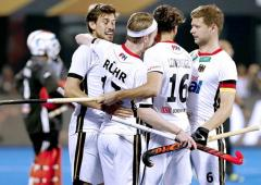 Hockey WC: Germany enter quarters, Pak sneak into cross-overs round despite loss