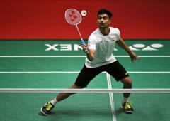 Barcelona Masters: Saina, Sameer in QF; Srikanth loses