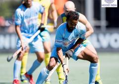 India go down fighting to Australia in Champions Trophy final