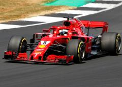 F1: What caused Vettel to crash during testing?