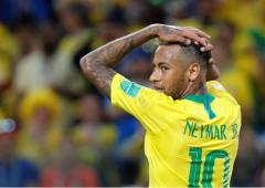 Extras: Neymar rape accuser charged with extortion