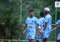 India beat NZ 4-0 in third hockey Test, complete series whitewash