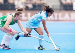 Women's WC Hockey: Sloppy India face US test in must win game