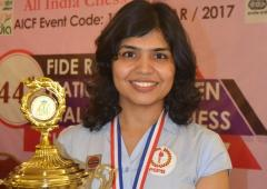 I respect religion but it has no place on sporting field: Soumya