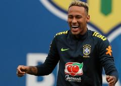 Coronavirus: Neymar, Alisson among others aid poor