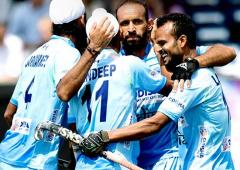 Hockey: Clinical India maul Pakistan in Champions Trophy opener
