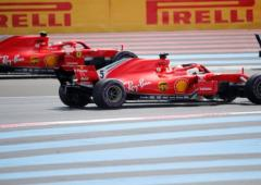 French Formula One GP called off