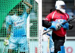 India lose to Australia, suffer first defeat in Champions hockey