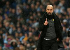 Self-quarantine for City players on return to Britain